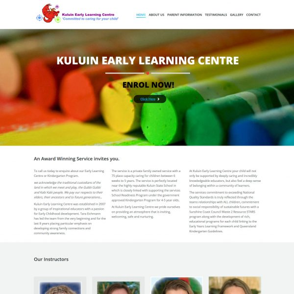 Kuluin Early Learning Centre